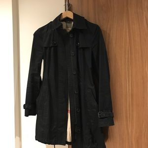 Burberry Brit Trench Raincoat